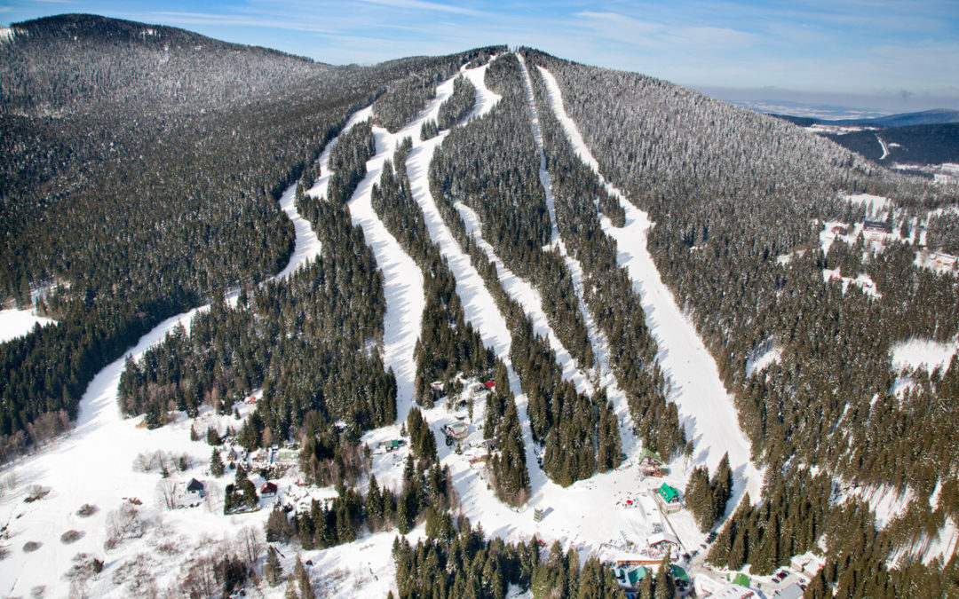 Snow Tour Špičák